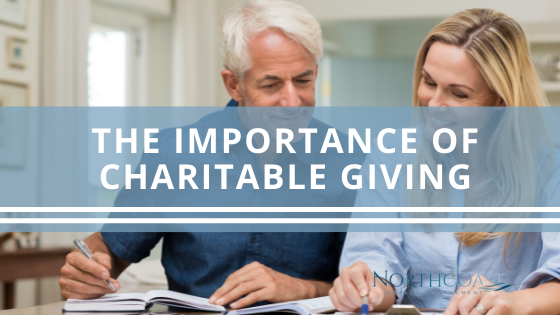 The Importance of Charitable Giving