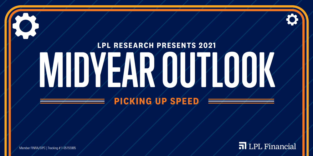 Mid-Year Outlook: Picking Up Speed