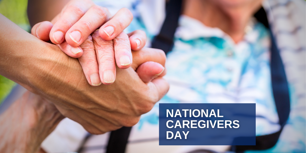 Top Supports for Caregivers